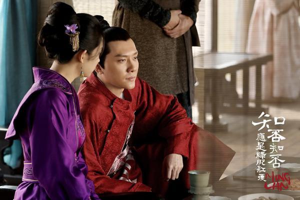 'Minh Lan truyện' vẽ lên bức tranh chân thực về không khí cuộc sống cổ đại Trung Quốc