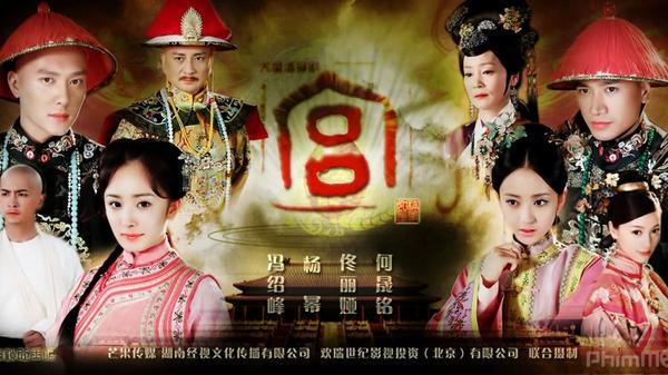 Thiên Kim háo sắc  Bộ phim xuyên không đầu năm 2019