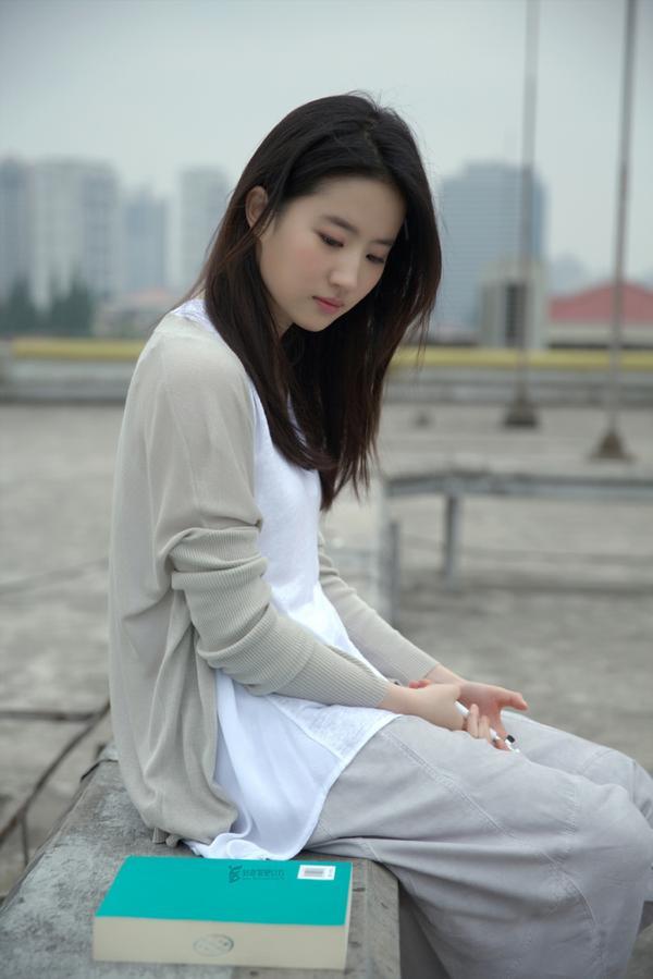 """Nói cho cùng, """"cô Long"""" vẫn là một trong những đại mỹ nhân hàng đầu của nền điện ảnh Trung Quốc."""
