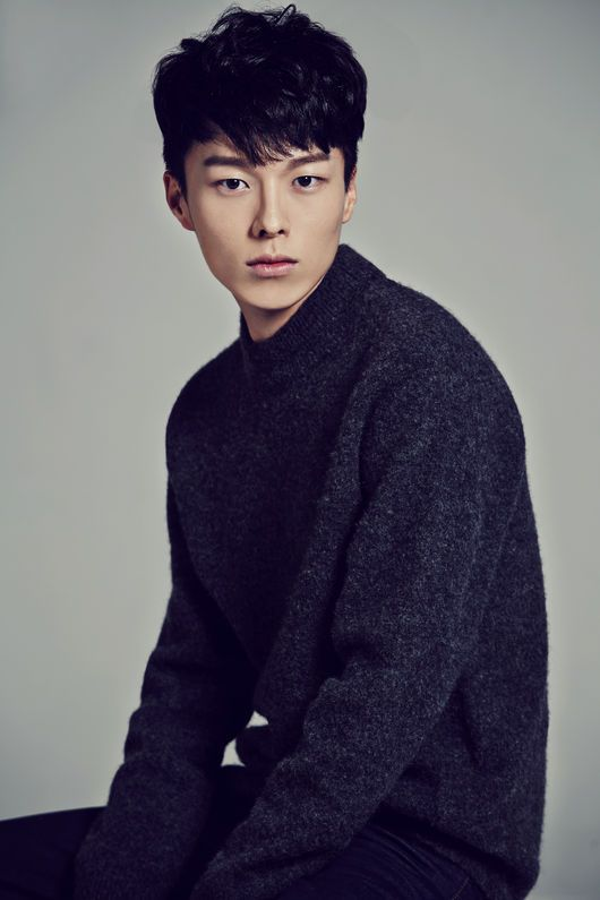 Háo hức trước chemistry của Nana và Jang Ki Yong trong Blue Eyes