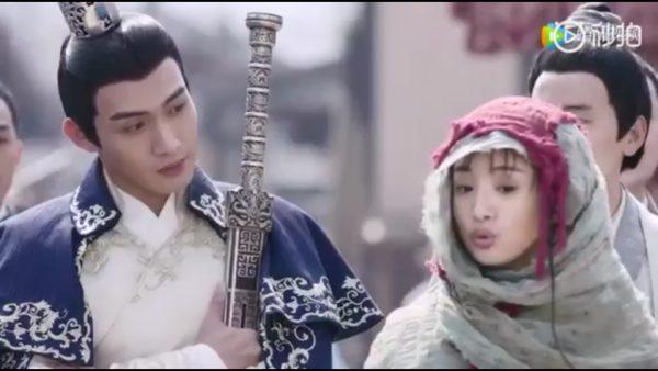 Trước giờ lên sóng, Tiểu nữ Hoa Bất Khí tiếp tục thả thính trailer nội dung và tạo hình nhân vật hấp dẫn