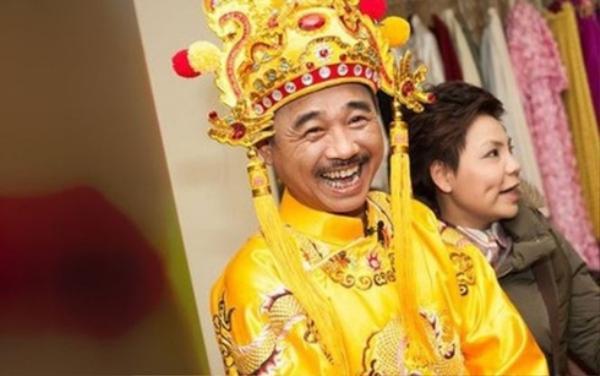 Dù đã U50 nhưng Quốc Khánh vẫn chưa chịu lấy vợ, ưa thích độc thân vui vẻ