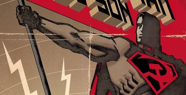 Truyện tranh nổi tiếng Superman: Red Son sẽ có bản phim hoạt hình với dàn diễn viên vừa được tiết lộ