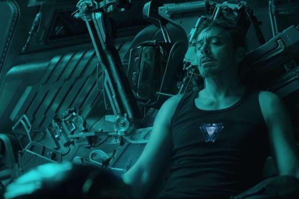 Nam diễn viên Robert Downey Jr. xác nhận Iron Man sẽ sống sót trong Avengers: Endgame