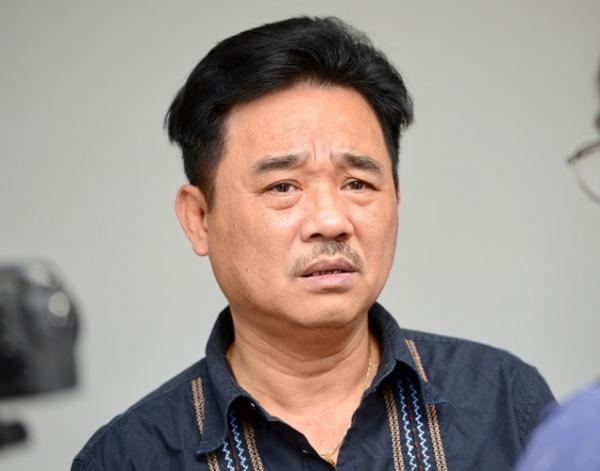 HOT: 'Ngọc hoàng' Quốc Khánh sắp 'lên xe hoa' ở tuổi 57?