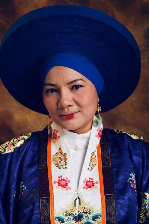 Dân mạng tranh cãi gay gắt về tạo hình trong phim cung đấu thuần Việt Phượng Khấu: Sát sử hay diêm dúa?