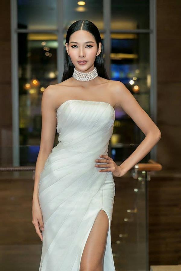 Tiếp tục lộ bằng chứng xác minh Hoàng Thuỳ chính là đại diện Việt Nam tại Miss Universe 2019?