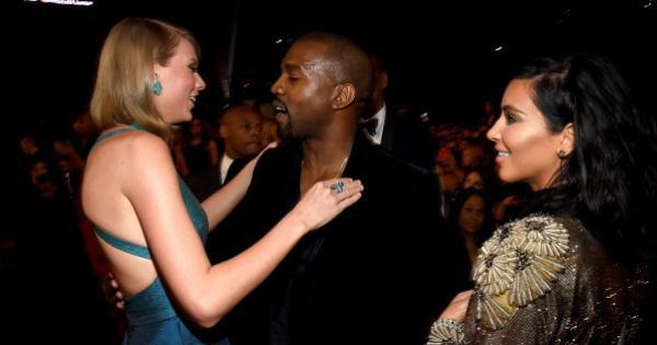 Kim Kardashian à, làm hòa với Taylor Swift là cách duy nhất để sống an ổn sau này!