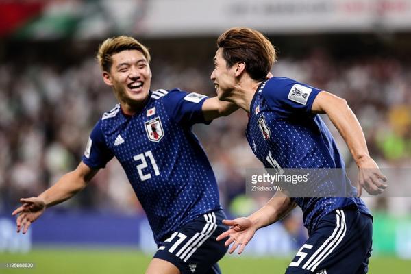ĐT Nhật Bản đã thi đấu đầy bản lĩnh.