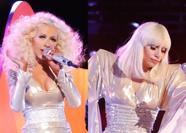 Và cũng sẽ gặp cựu kẻ thù Lady Gaga, tuy nay cả 2 đã làm hòa nhưng mấy ai biết được chuyện gì lại xảy ra khi lửa gần rơm.