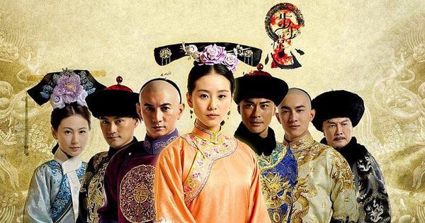 Netizen xứ Trung phản ứng thế nào khi Diên Hi công lược, Như Ý truyện bị dừng chiếu vì 5 đại tội?