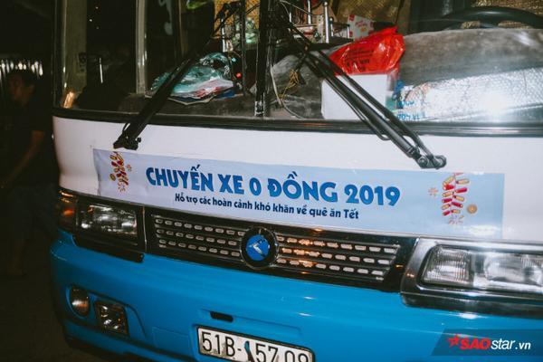 Hoạt động thường niên của tổ chức VNO nhằm hỗ trợ người nghèo có Tết.