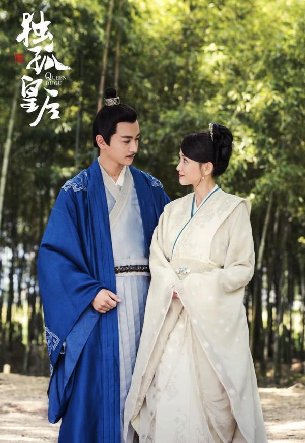 Phim mới của Trần Hiểu  Trần Kiều Ân sắp lên sóng, nhan sắc cặp đôi chính đều rạng ngời hơn trước