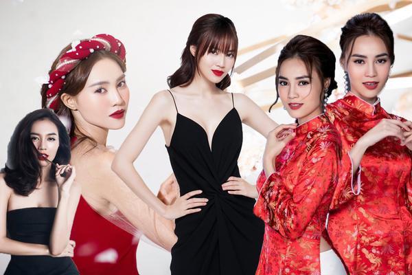 Ninh Dương Lan Ngọc  Ngọc nữ màn ảnh 2018: 10 năm lăn lộn trong showbiz và niềm vui chào đầu năm Kỷ Hợi