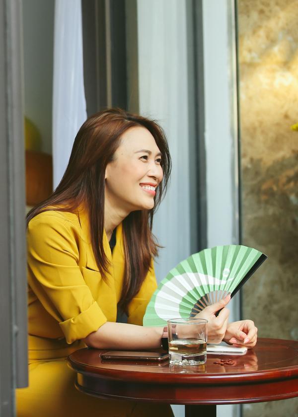 Mới nhất, cô sẽ phát hành album nhạc phim Chị trợ lý của anh để khán giả hâm mộ có thể cùng ôn lại những kỷ niệm với bộ phim.