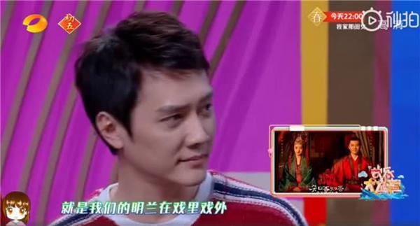 Hài hước với câu chuyện Tạ Na bị vợ chồng Triệu Lệ Dĩnh Phùng Thiệu Phong đòi của