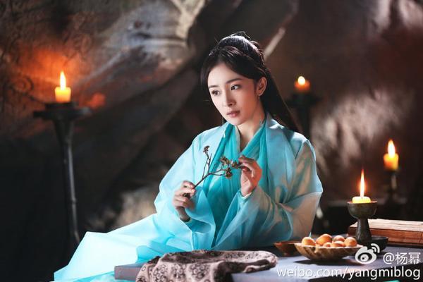 Dương Mịch sẽ cùng hai thành viên Rocket Girls Dương Siêu Việt và Ngô Tuyên Nghi hợp tác trong phim mới?