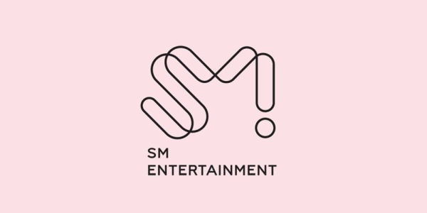 Logo của SM Entertainment.