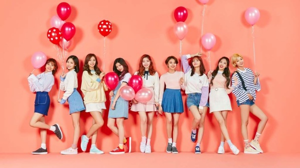TWICE trở lại, ONCE vui mừng!
