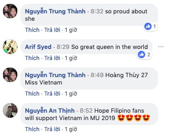 Hoàng Thuỳ trả lời phỏng vấn talkshow bằng tiếng Anh tại Philippines: Tự tin, hoàn hảo và tỏa sáng!