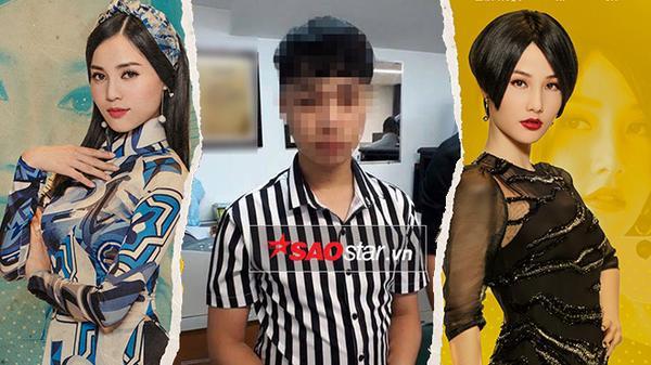 Ngô Thanh Vân đe dọa những kẻ định livestream phim Hai Phượng: Tôi sẽ bắt bạn trả một cái giá rất đắt cho việc làm sai trái này