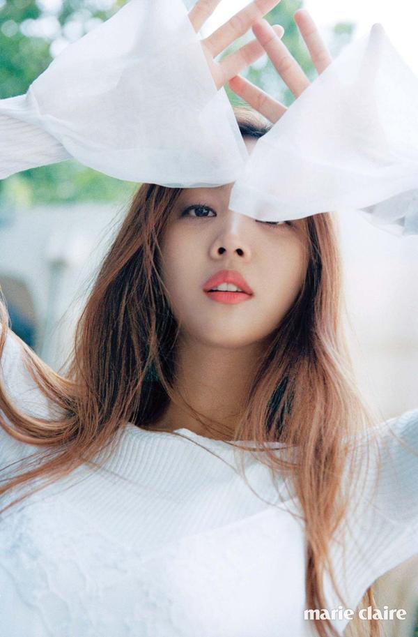 Seung Ah dating