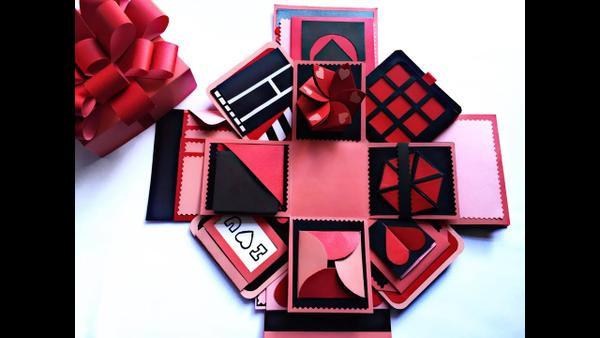 Một món đồ handmade sẽ làm người phụ nữ của bạn nhớ mãi