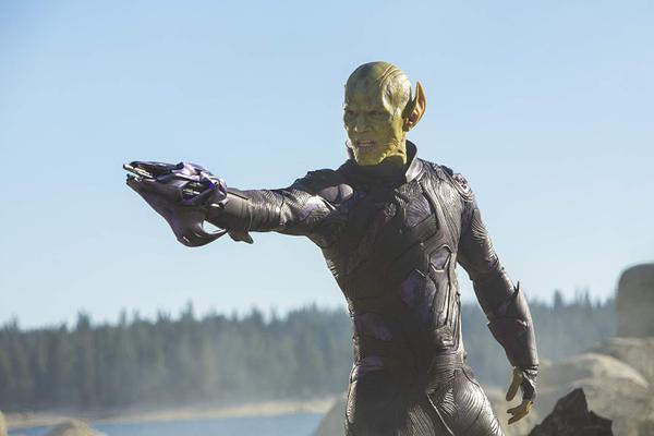 Captain Marvel lạc quẻ so với dàn siêu anh hùng của Vũ trụ điện ảnh Marvel?