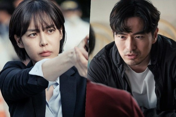 'Voice 3' Lee Jin Wook - Lee Ha Na aired in this May