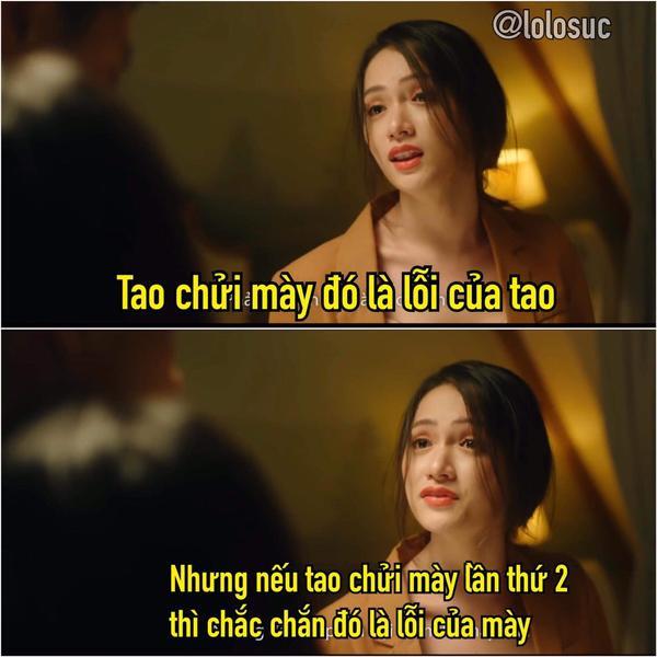 Triết lý tình yêu của Miss Hương Giang được dân mạng 'lầy lội' biến hoá với loạt câu chế, trở thành hot trend mới trên MXH