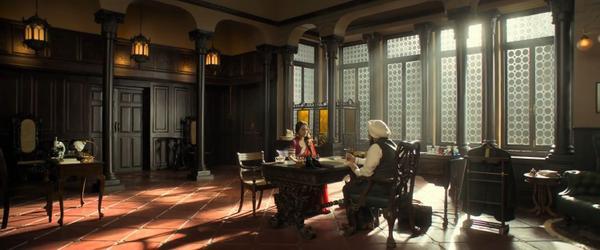 Kalank: Trailer phim Ấn Độ nhưng lung linh, hấp dẫn không thua kém live-action của Disney