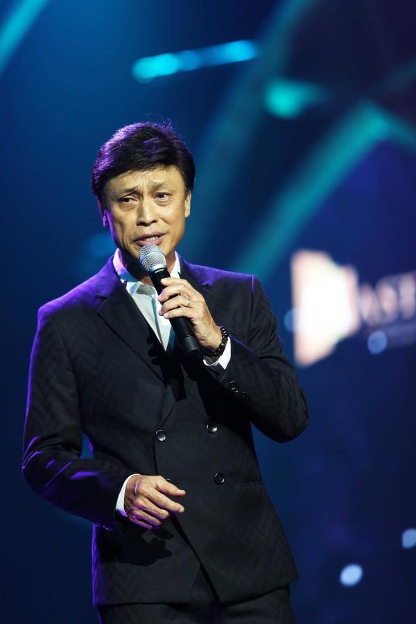 Đây là lần đầu tiên danh ca Tuấn Ngọc nhận lời trở thành huấn luyện viên cho một chương trình tìm kiếm tài năng ca hát.