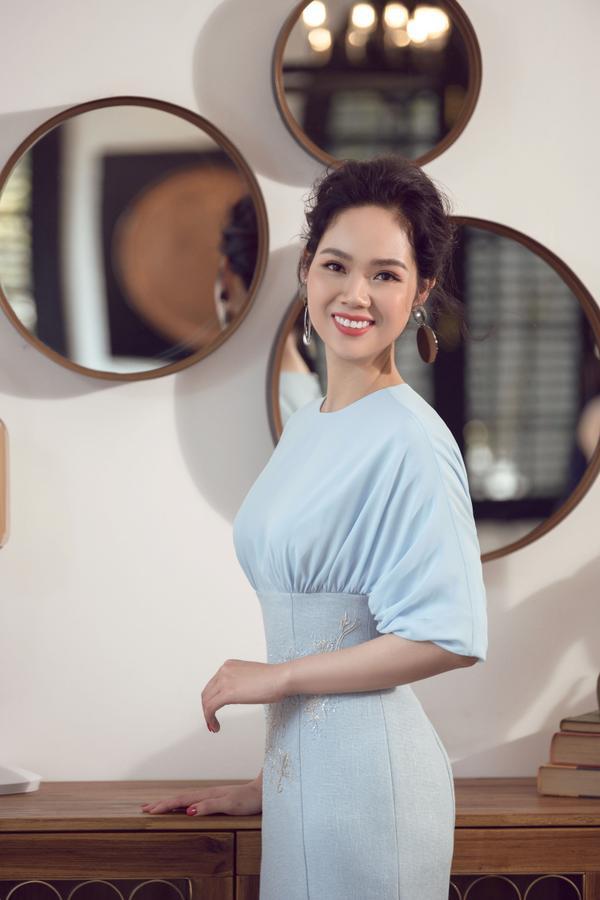 Sắc vóc của Hoa hậu Việt Nam Mai Phương ra sao sau 17 năm đăng quang?