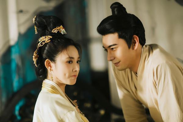 Đông cung: Bị chê xấu trai khi công bố dự án nhưng Trần Tinh Húc đã nổi tiếng chỉ sau một đêm lên sóng