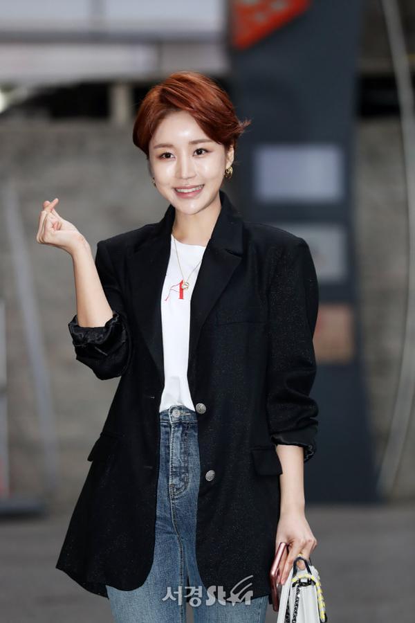 Yoon Jin Yi - em dâu chồng Miran.