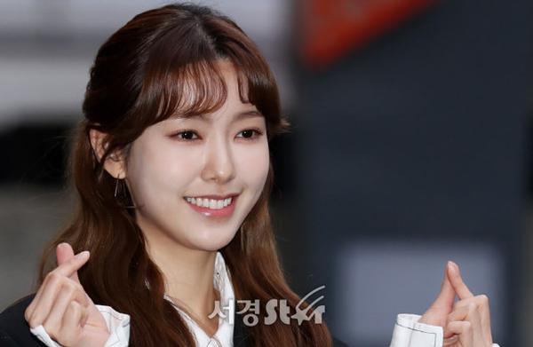 Na Hye Mi đóng vai Kim Miran.