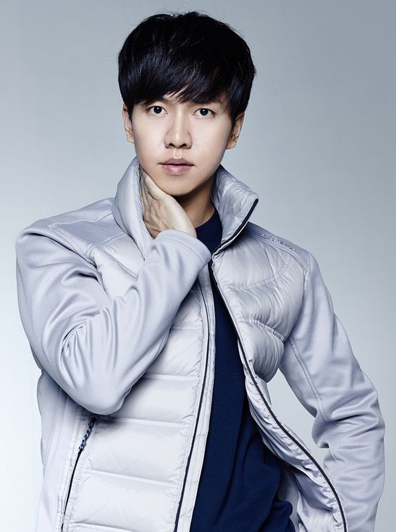 Check out Lee Seung Gi's school card photo for real beauty