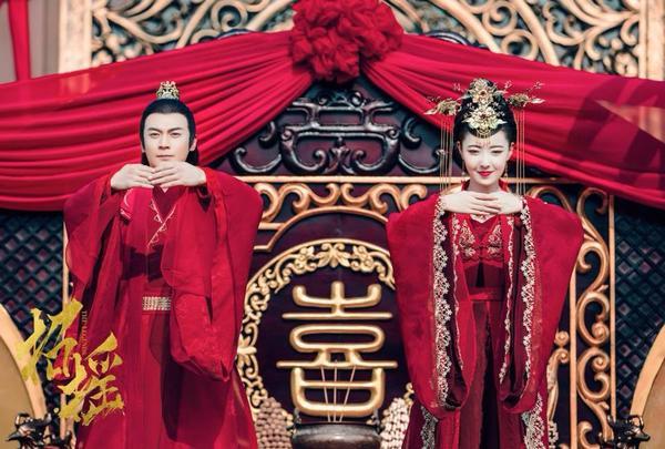 Điểm danh những Tân Nương cổ trang số nhọ trong ngày thành thân, Tiểu Phong không phải nhọ nhất