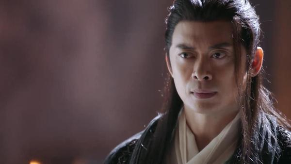 'Tân Ỷ Thiên Đồ Long Ký 2019' tập 19, 20: Trùm phản diện xuất hiện, vô tình giúp Trương Vô Kỵ luyện được bí kíp tâm pháp