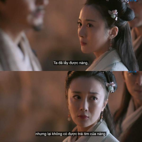 Câu nói gây ám ảnh của Dương Đỉnh Thiên