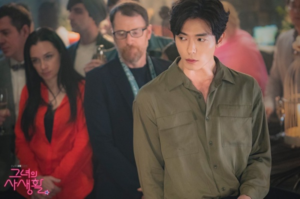 'Her Private Life': Kim Jae Wook - The handsome genius director, passionate about Park Min Young