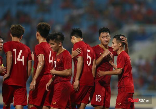 Chiến thắng của U23 Việt Nam khiến truyền thông Thái Lan thán phục.
