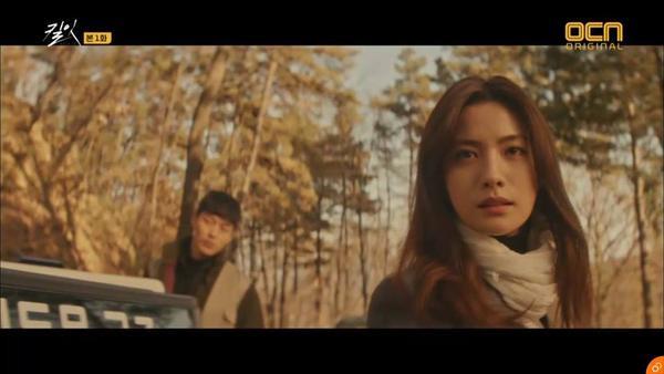 Hyun Jin và Soo Hyun có lần chạm mặt đầu tiên.