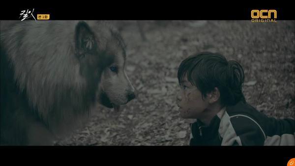 Soo Hyun được nuôi dạy thành một sát thủ máu lạnh.