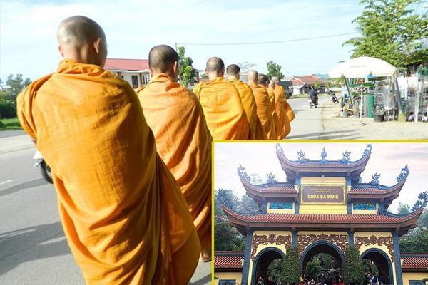 Vụ vong báo oán tại Ba Vàng: Tâm sự cay đắng của nhà tu rời chùa