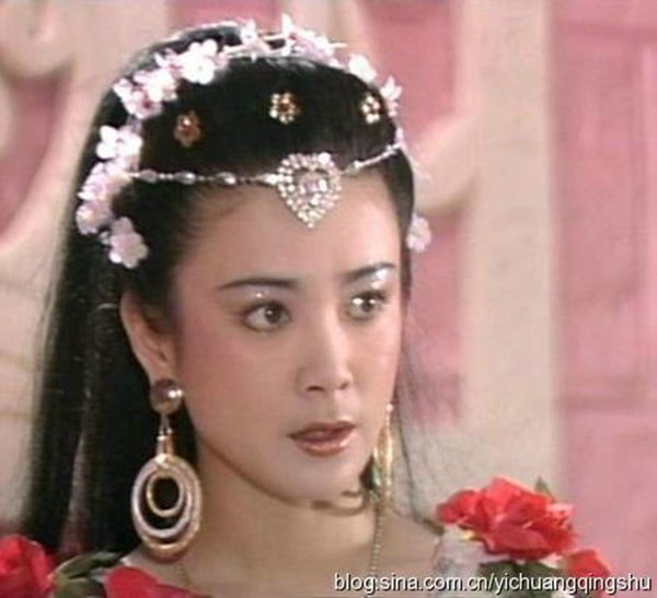 Những nàng Đát Kỷ trong phim Hoa Ngữ: Vương Lệ Khôn và Ngô Cẩn Ngôn có bằng Ôn Bích Hà  Phạm Băng Băng?