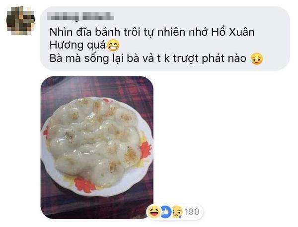 Thảm hoạ bánh trôi nước ngày Tết Hàn thực của hội chị khiến dân mạng phì cười