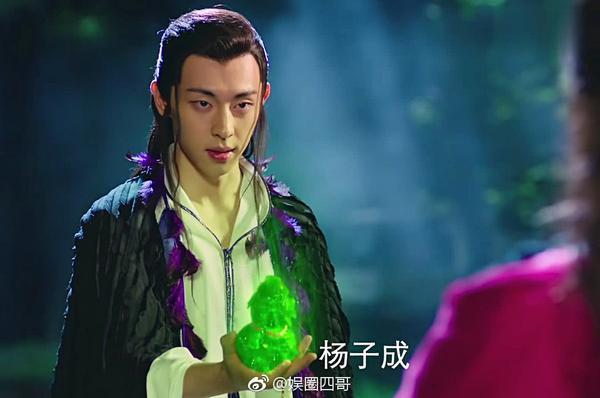 Trái ngược Đát Kỷ Vương Lệ Khôn, Đặng Luân được khen ngợi trong tạo hình Hồ Yêu của Phong thần diễn nghĩa2019