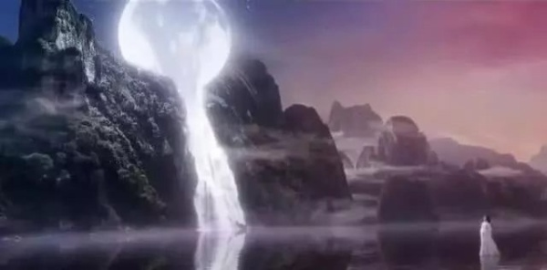 Đoạn mở đầu teaser Tam sinh tam thế  Thần tịch duyên bị nghi ngờ đạo nhái