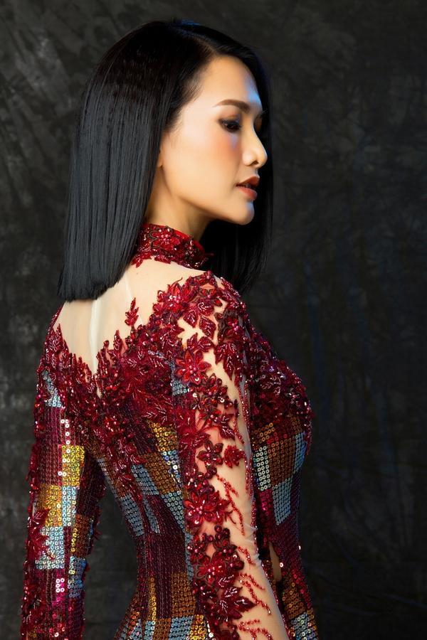 NTK làm sống lại vải sơ - vin, loại vải có từ lâu đời bổng hot trở lại thời gian qua.
